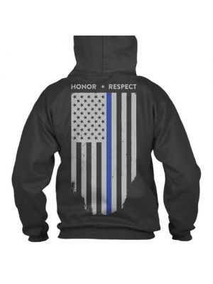 TBL-Honor&RespectHoodie