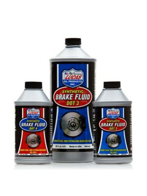 LUC-DOT3BRAKEFLUID