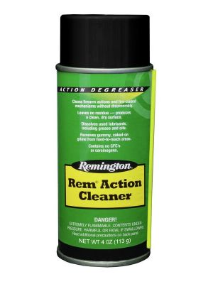 REM-Action Cleaner
